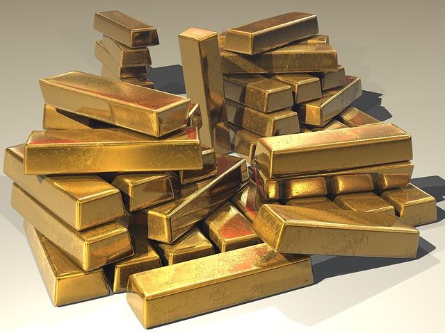 is beleggen in goud verstandig