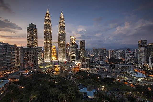 vastgoed investeren azie maleisie kuala lumpur