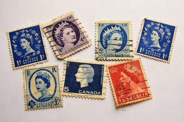 beleggen in postzegels