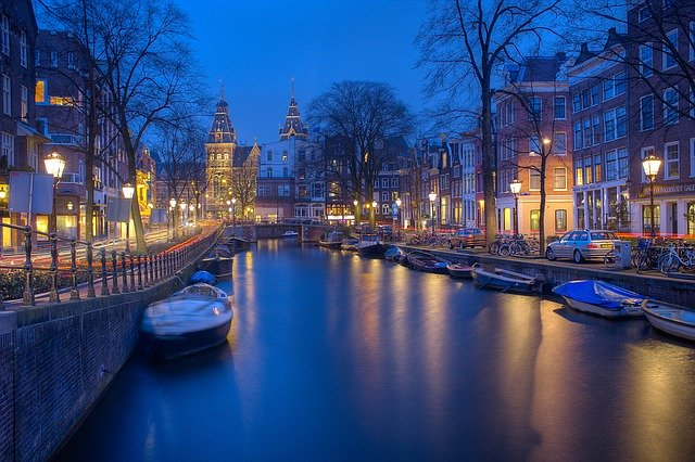 Nederland vastgoed