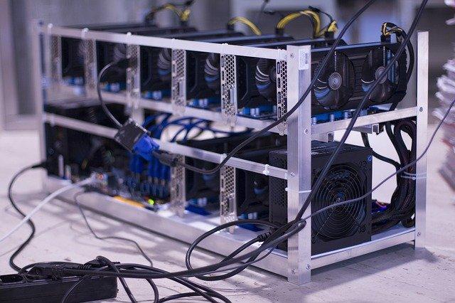 cloud based crypto mining