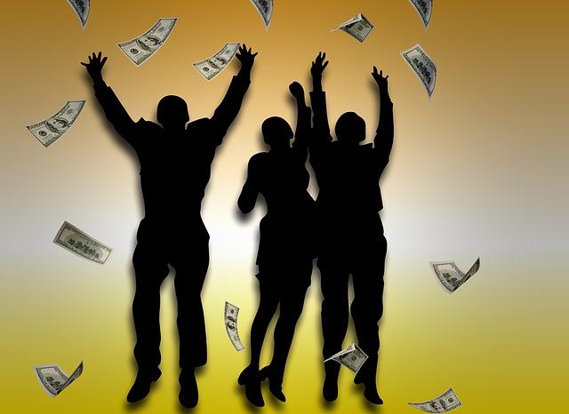 passief geld verdienen met dividenden