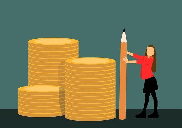 passief geld verdienen met bloggen