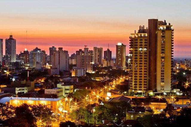 investeren in vastgoed paraguay asuncion