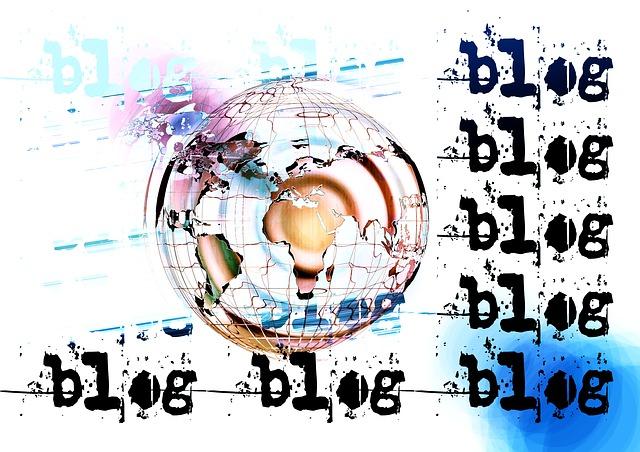 20 tips voor het schrijven van een blog