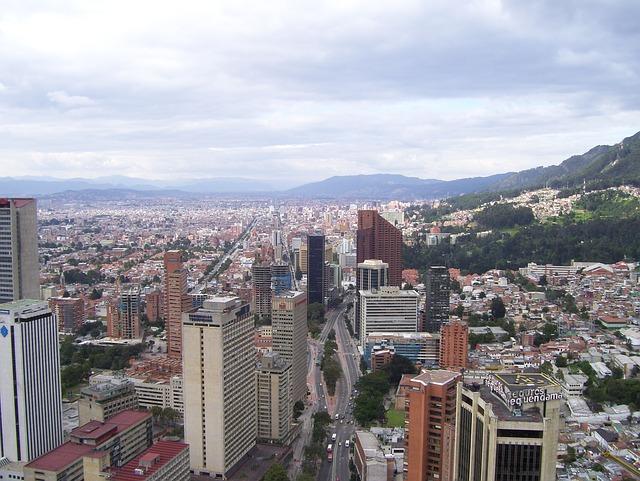 investeren in vastgoed bogota colombia