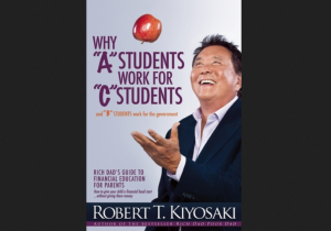 Why A students work for C students