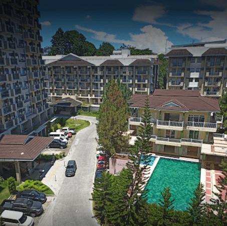 eigen vastgoed in filipijnen
