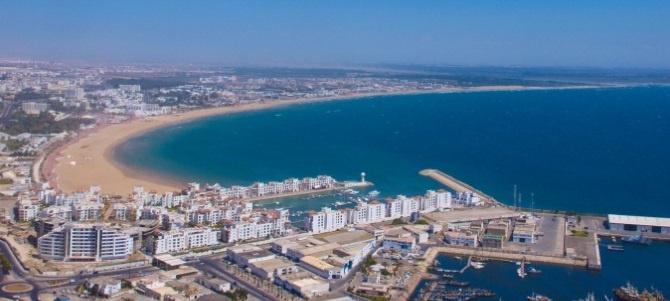 vastgoed marokko