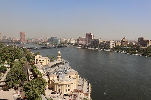 vastgoed egypte