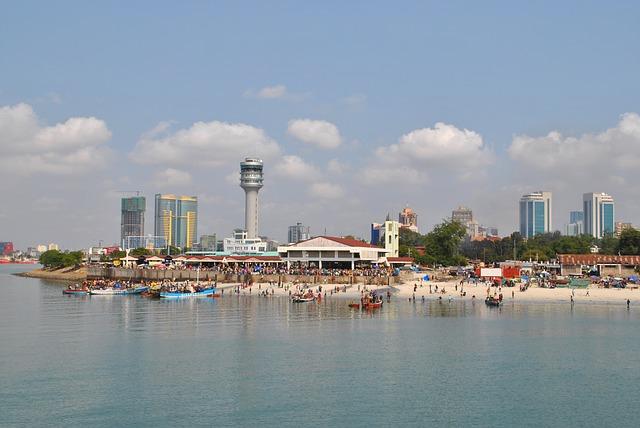 vastgoed tanzania