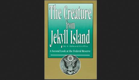 the creature of jeckyll island