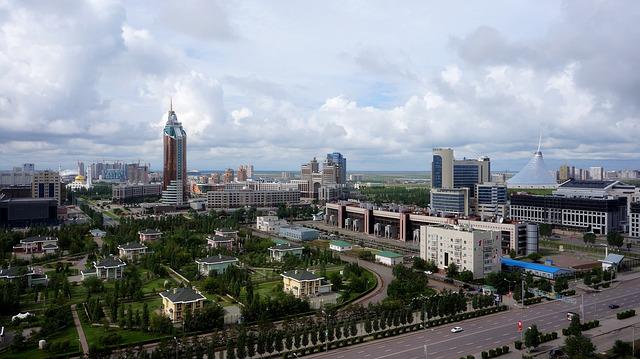 vastgoed kazakhstan astana