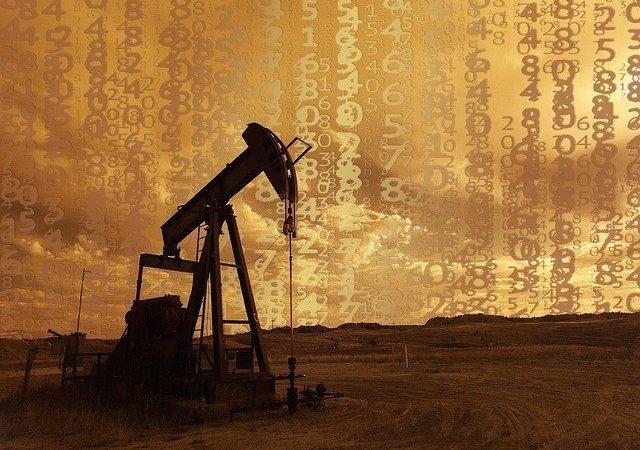 investeren in olie