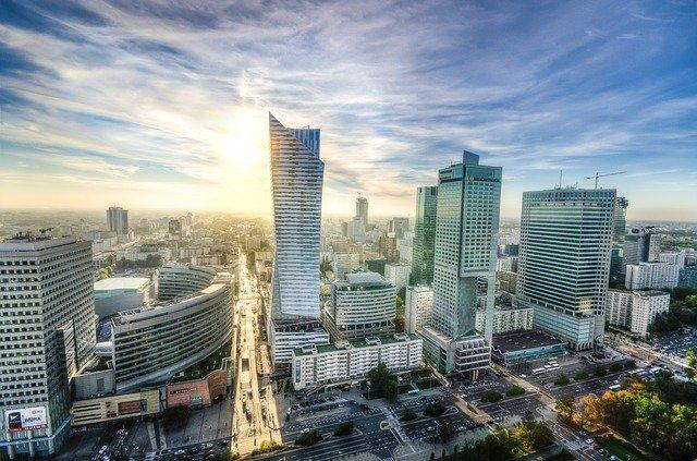 vastgoed Polen