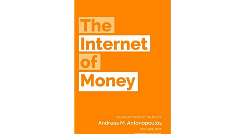 the internet of money review