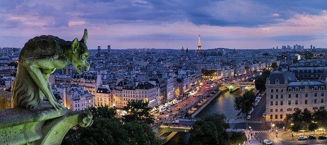 vastgoed in frankrijk