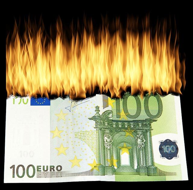 het probleem met FIRE