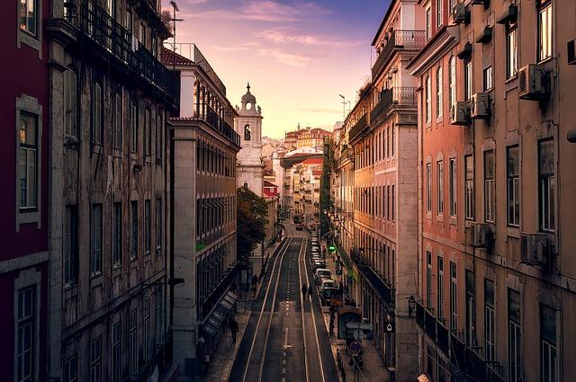 vastgoed in portugal