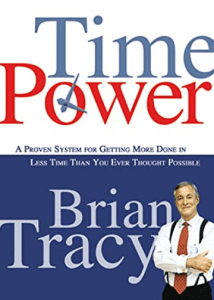 time power brian tracy