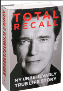 total recall arnold schwarzenegger review